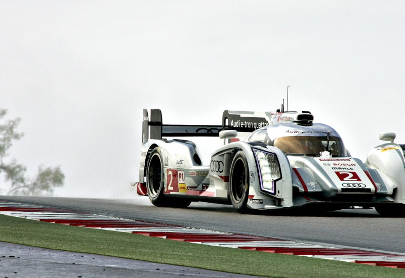 WEC-CIRCUIT OF THE AMERICAS