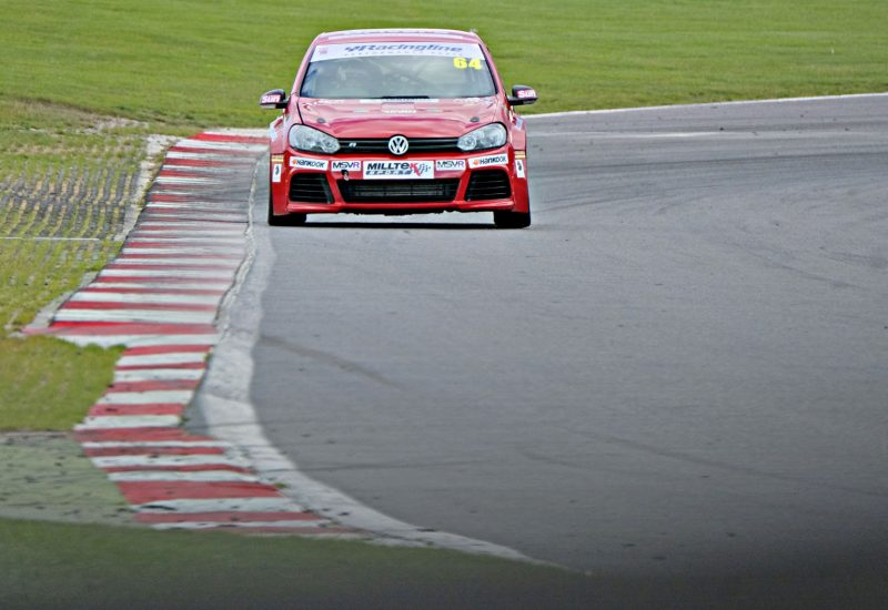 VAG TROPHY R1 ROCKINGHAM