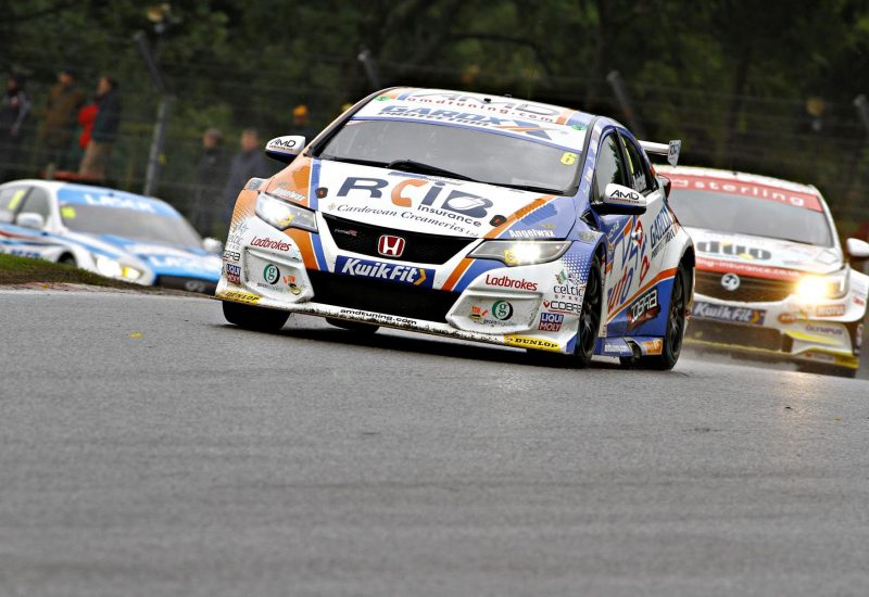 BTCC BRANDS HATCH 2019